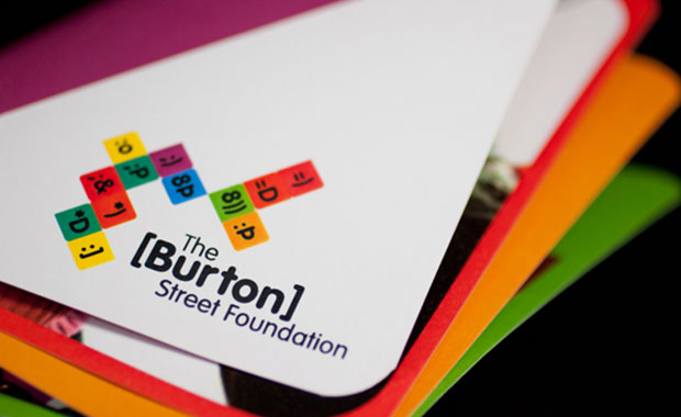 Burton-foundation